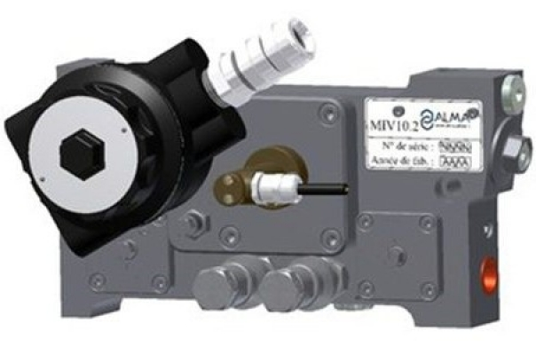 Дозатор присадок Alma (MIV10.2)